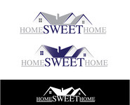 Home Sweet Home  Logo - Entry #79