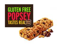 gluten free popsey  Logo - Entry #87