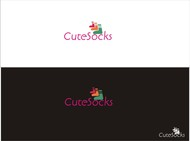 Cute Socks Logo - Entry #148