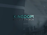 Kingdom Insight Church  Logo - Entry #96
