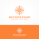 Beyond Food Logo - Entry #90