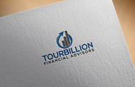 Tourbillion Financial Advisors Logo - Entry #154