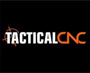 Tactical CNC Logo - Entry #23