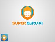 Super Guru AI (superguru.ai) Logo - Entry #15