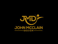 John McClain Design Logo - Entry #79