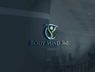 Body Mind 360 Logo - Entry #31