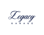 LEGACY GARAGE Logo - Entry #73