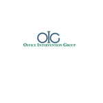 Office Intervention Group or OIG Logo - Entry #110
