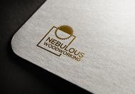Nebulous Woodworking Logo - Entry #170