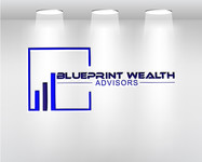 Blueprint Wealth Advisors Logo - Entry #492