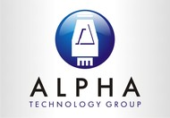 Alpha Technology Group Logo - Entry #96