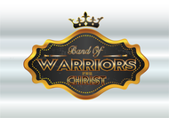 Band of Warriors For Christ Logo - Entry #96