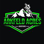 Arkfeld Acres Adventures Logo - Entry #26