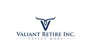 Valiant Retire Inc. Logo - Entry #454