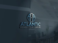 Atlantic Benefits Alliance Logo - Entry #340