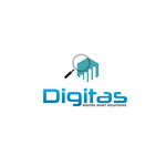 Digitas Logo - Entry #114