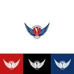 The Flying V Ranch Logo - Entry #61