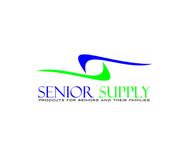 Senior Supply Logo - Entry #225