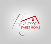 Home Sweet Home  Logo - Entry #73
