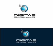 Digitas Logo - Entry #243