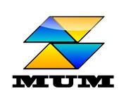 MUM Logo - Entry #116