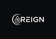REIGN Logo - Entry #103