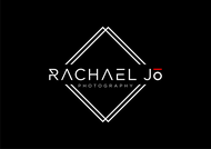 Rachael Jo Photography Logo - Entry #297