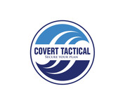 Covert Tactical Logo - Entry #45
