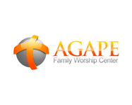 Agape Logo - Entry #33