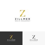 Zillmer Wealth Management Logo - Entry #368