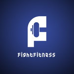 Fight Fitness Logo - Entry #80
