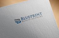 Blueprint Wealth Advisors Logo - Entry #230