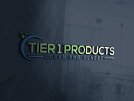 Tier 1 Products Logo - Entry #93