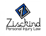 Zisckind Personal Injury law Logo - Entry #26