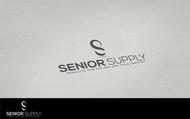 Senior Supply Logo - Entry #160