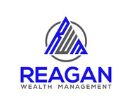 Reagan Wealth Management Logo - Entry #327