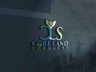 CLS Core Land Services Logo - Entry #112