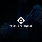 "Taurus Financial (or just ""Taurus"") Logo - Entry #236"