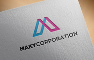 MAKY Corporation  Logo - Entry #145