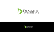 Demmer Investments Logo - Entry #56