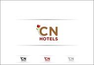 CN Hotels Logo - Entry #88
