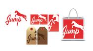Jump Inc Logo - Entry #77