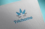 Trichome Logo - Entry #392