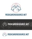 MedicareResource.net Logo - Entry #214