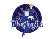 Warlocks Games and Beer Logo - Entry #17