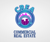 Commercial real estate office Logo - Entry #92