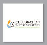 Celebration Baptist Ministries Logo - Entry #3
