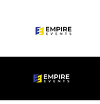 Empire Events Logo - Entry #7