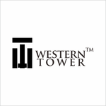 Western Tower  Logo - Entry #14