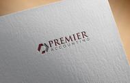 Premier Accounting Logo - Entry #171